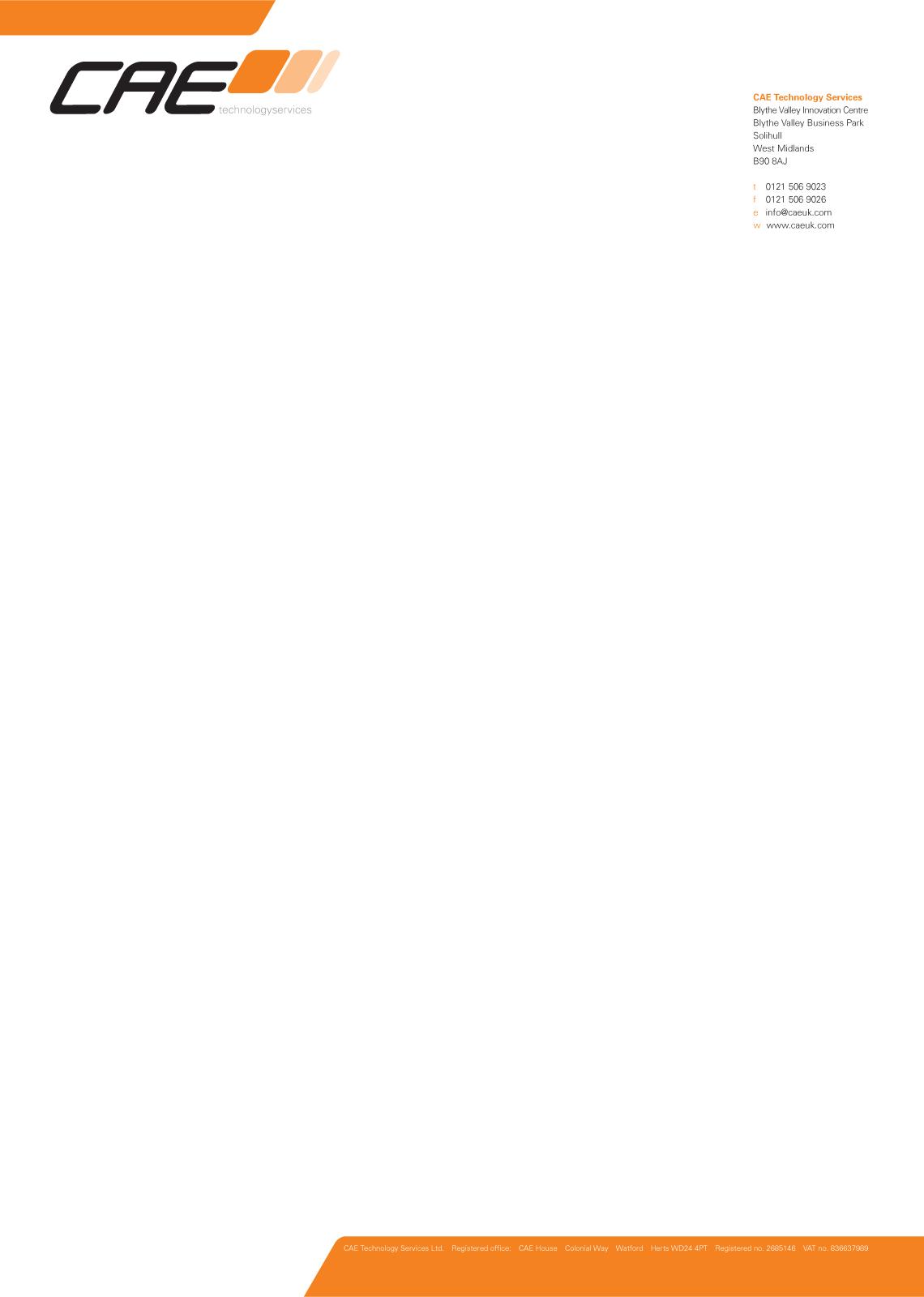 cae-letterhead